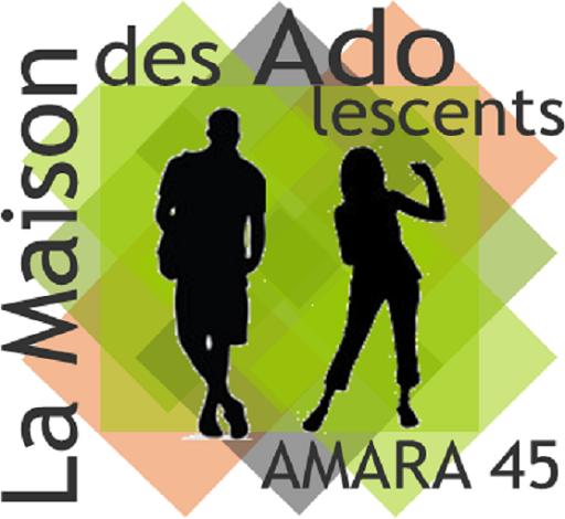 Logo Maison des Ados 45
